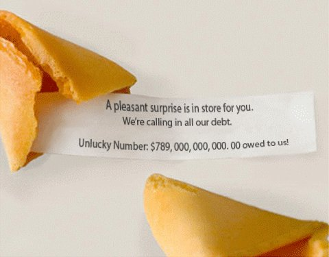 Funny Fortune Cookies You Must Read Stacey Gustafson Writer