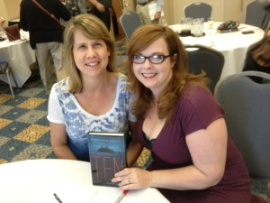 Meet Gretchen McNeil, Young Adult Author Possess