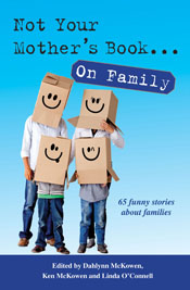 Not Your Mother's Book On Family Stacey Gustafson
