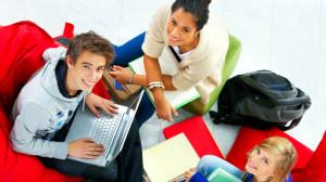 College Interns