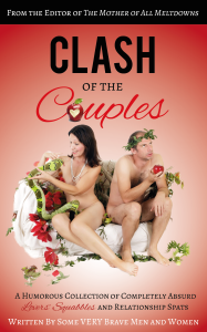 Clash of the Couples Stacey Gustafson