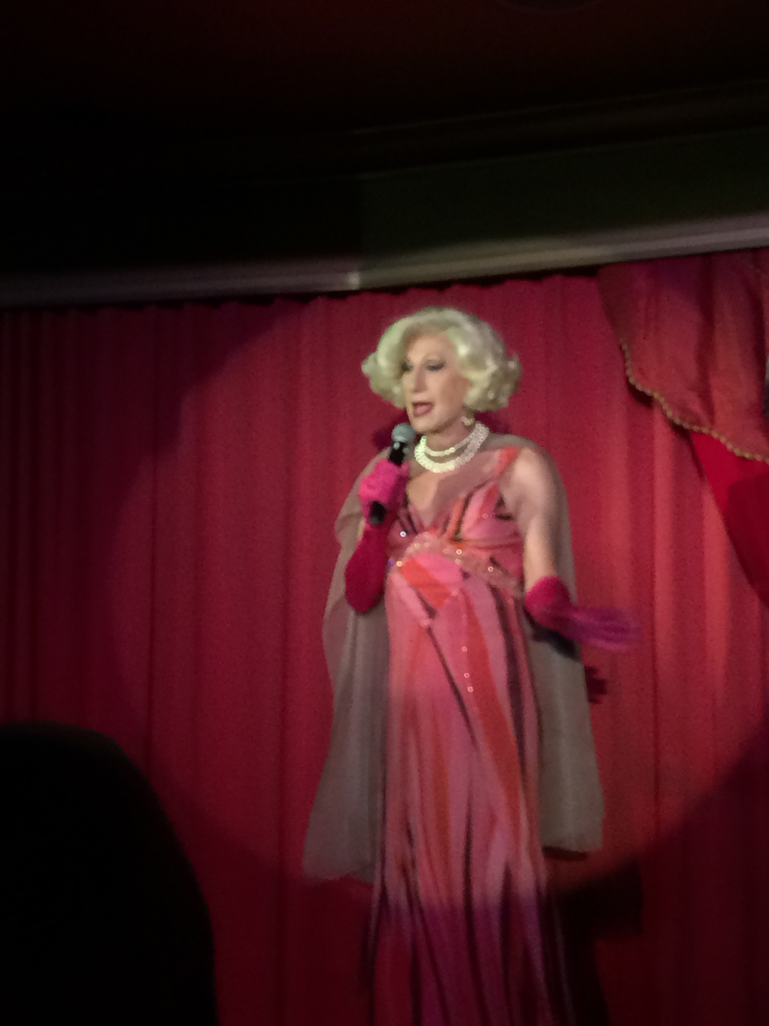 7 Ladies 4 Drag Queens And 14 Martinis Bucket List
