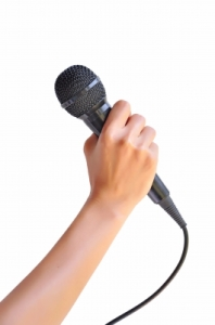 Want to Crack People Up at Open Mic Stacey Gustafson