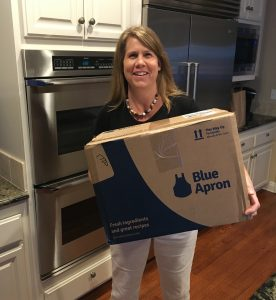 Blue Apron Stressed Me Out Stacey Gustafson