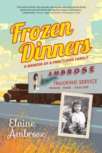 Frozen Dinners Guest Author Elaine Ambrose Stacey Gustafson
