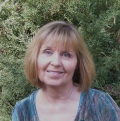 Stacey Gustafson, writer