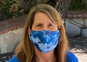 The New Face Mask Era – Which Face Mask Are You? Stacey Gustafson