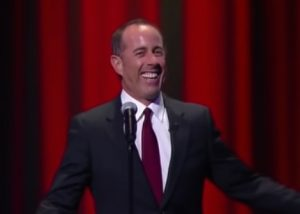 Is This Anything? by Jerry Seinfeld - Life as a comedian, one Pop Tart at a time Stacey Gustafson